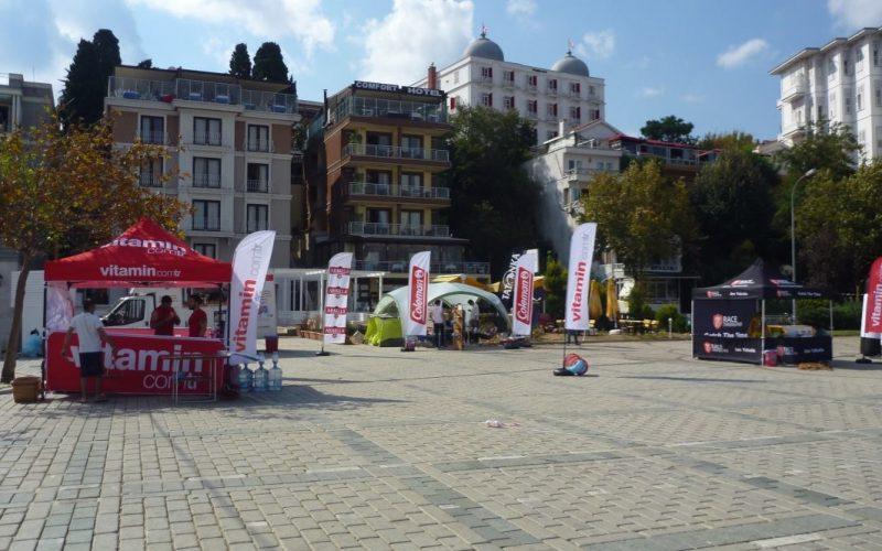 Macerada Yarışları 2016 Sonuçları Açıklandı