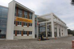 Hüseyin Rahmi Gürpınar Çok Programlı Anadolu Lisesi Açıldı