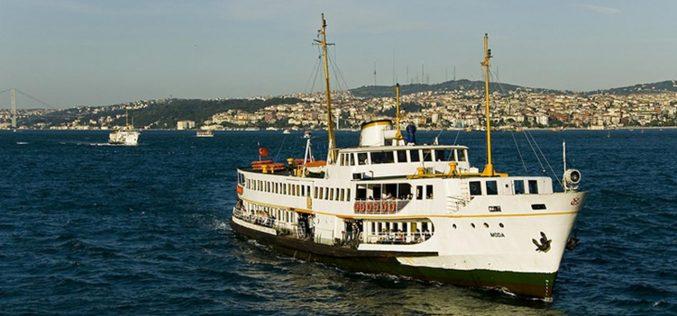 1 Mayıs İstanbul Adalar Vapur Seferleri
