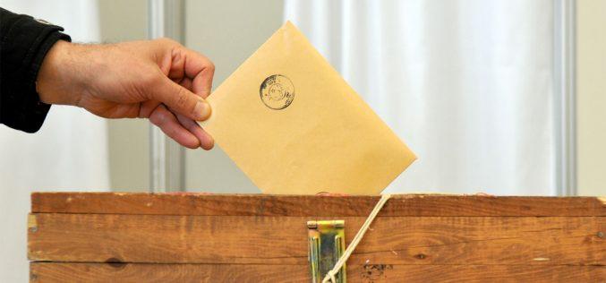İstanbul Adalar 16 Nisan Referandum Sonuçları
