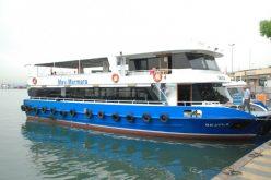 Mavi Marmara Beşiktaş Kabataş Adalar Bahar Tarifesi