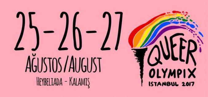 Türkiye Kuir Olimpiyat Oyunları: Queer Olympix