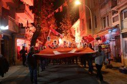 Adalarda 29 Ekim Cumhuriyet Bayramı Kutlamaları