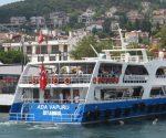 Mavi Marmara adalar kış tarifesi 2017-2018