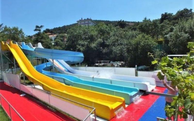 Adalar'da Aquapark Var mı? Adalar Aquapark Gezi Rehberi