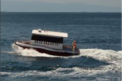 Kınalıada Deniz Taksi | Taksi Bumerang | İletişim Bilgileri