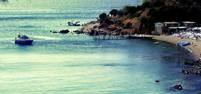 Kınalıada | Ülker Plajı 2018