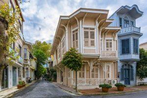 İstanbul Adaları hangileri