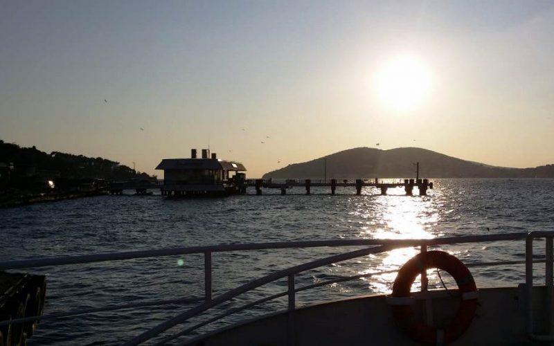 Hafta Sonu İstanbul Kaçış Rotası: Sonbaharda Ada Turu