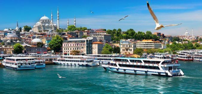 İstanbul Boğaz Turu Eminönü Seferleri ve Fiyatları
